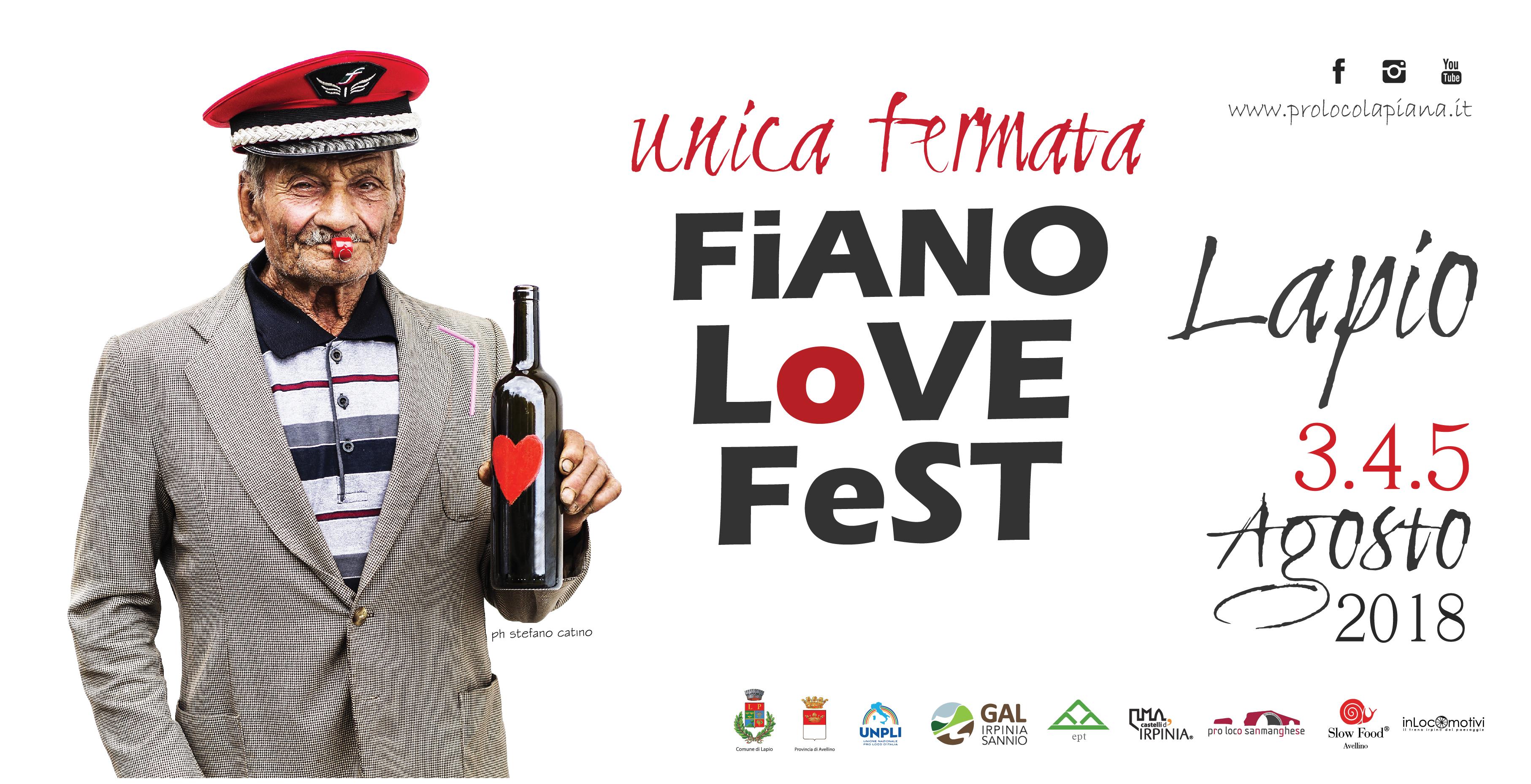 Fiano Love Fest